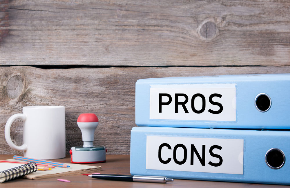 PROS AND CONS OF GST IN INDIA